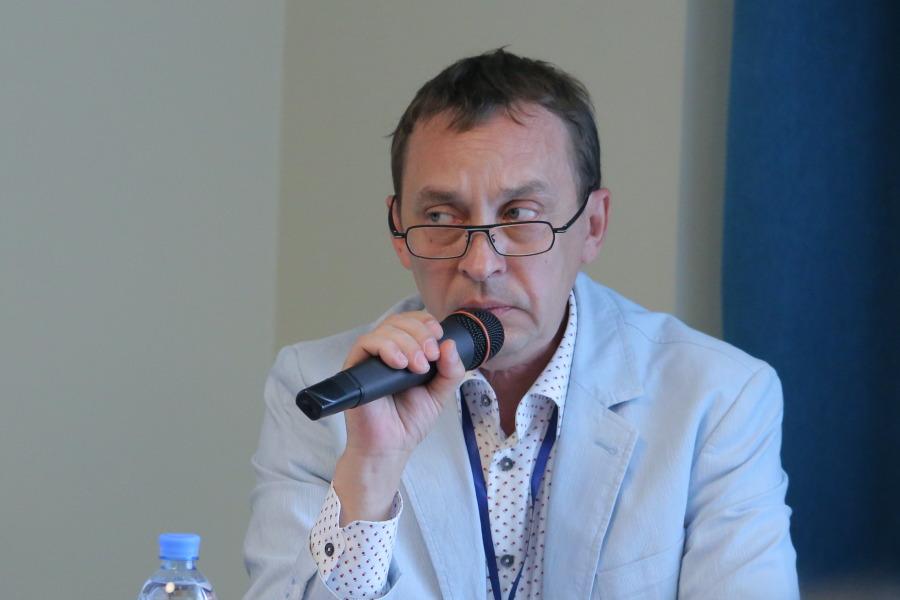 Константин Антонов Фото Михаила Перикова