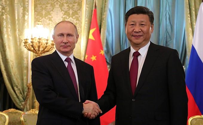 «Сила Сибири» набирает обороты: определена дата начала поставок газа в КНР