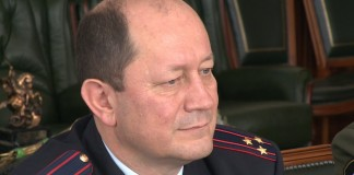 Юрий Кель Росгвардия