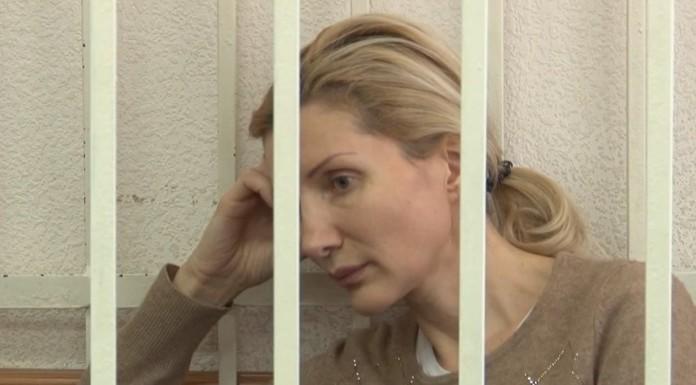 Обвиняемая во взяточничестве экс-чиновница Красноярского края Надежда Маршалкина вернется в СИЗО