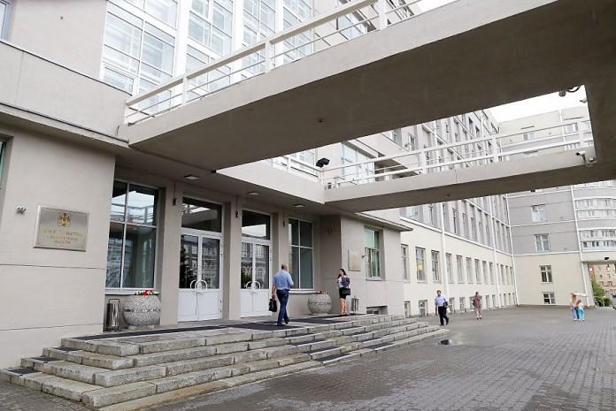 Объединение министерства соцразвития и министерства труда в Новосибирской области