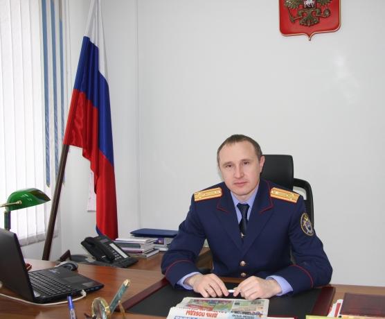 Миниатюра для: Доведённых до конца коррупционных преступлений стало больше - глава Западно-Сибирского СУ СКР на транспорте
