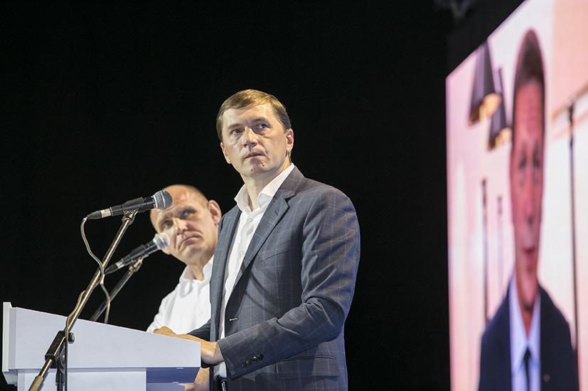 Дмитрий Орлов: «ЕР по звонкам не работает» - Фото