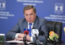 Владимир Городецкий заморозил реализацию «мусорной концессии»