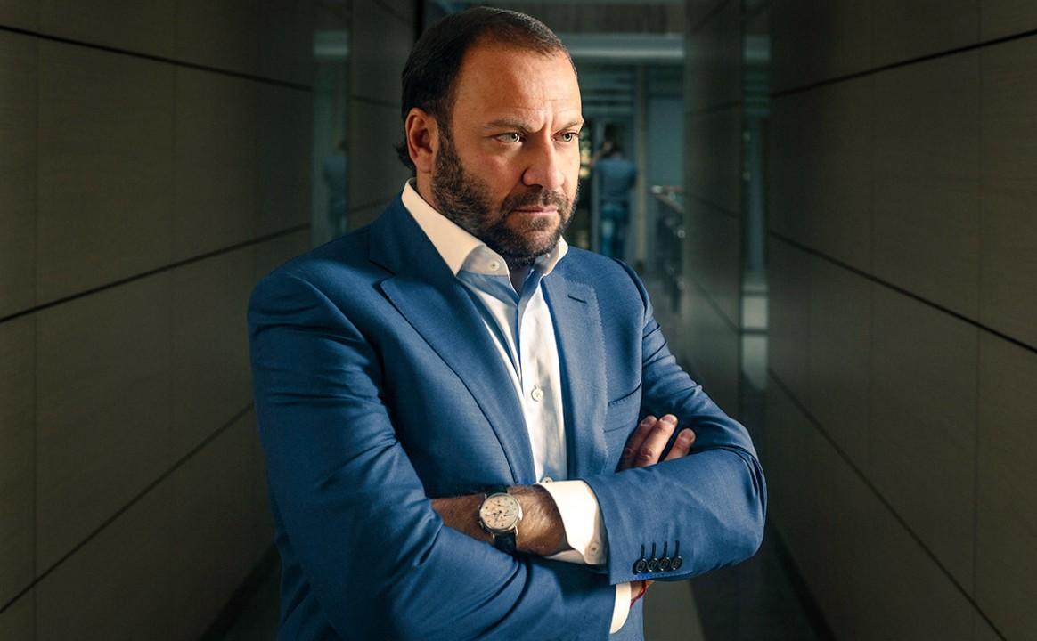 Руководитель ритейлера «Связной» вполне может стать председателем правления ...