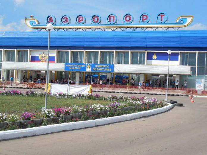 Миниатюра для: Собственник новосибирского аэропорта Толмачево купил очередной аэропорт в Сибири