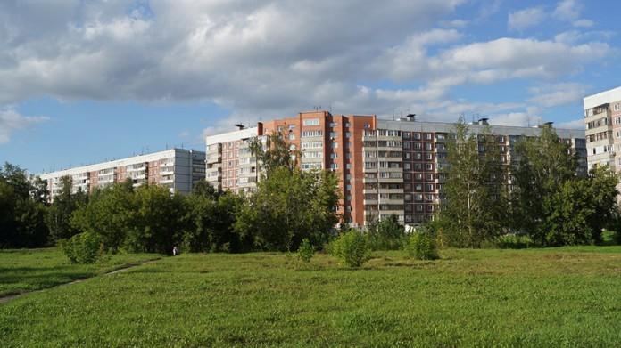 Миниатюра для: Мэрия Новосибирска зарезервировала участок на пустыре новосибирского Академгородка под парк