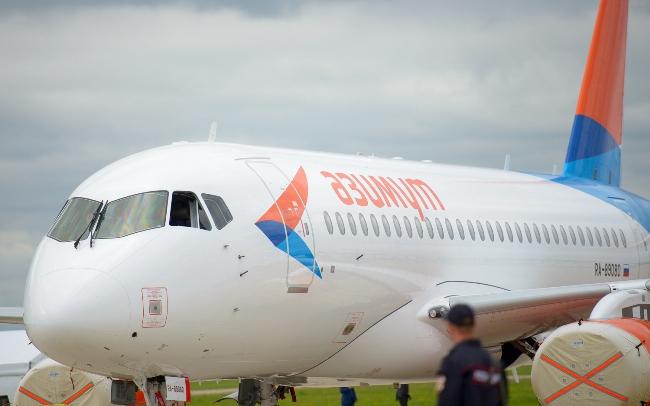 «Азимут»: определены рейсы, которые будут открыты ваэропорту «Платов»