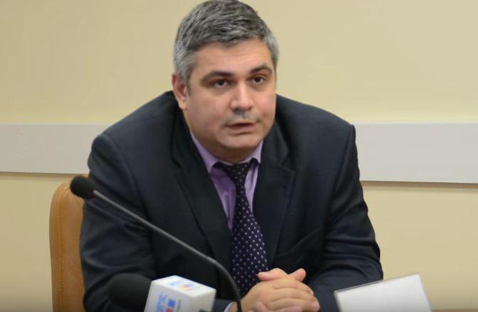 Миниатюра для: Владимир Городецкий назначил и.о. главы нового министерства труда и социального развития НСО