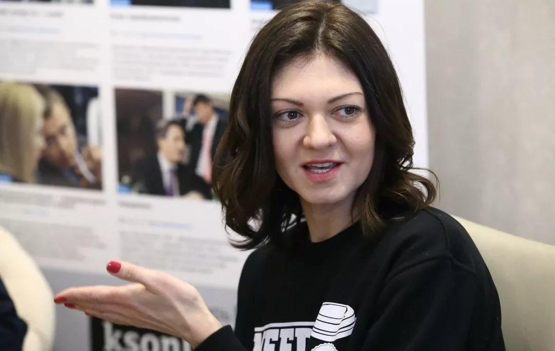 Основатель сети Kuzina Евгения Головкова. Фото Михаила Перикова