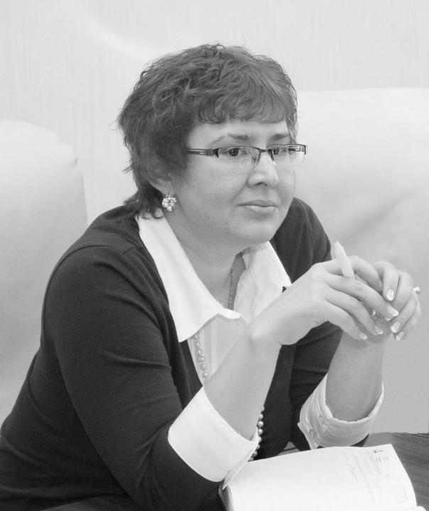 Ольга Гулик