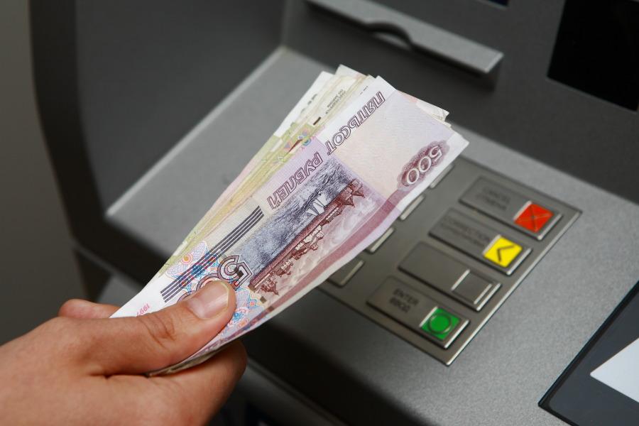 «Тинькофф банк» официально запустил свою сеть банкоматов