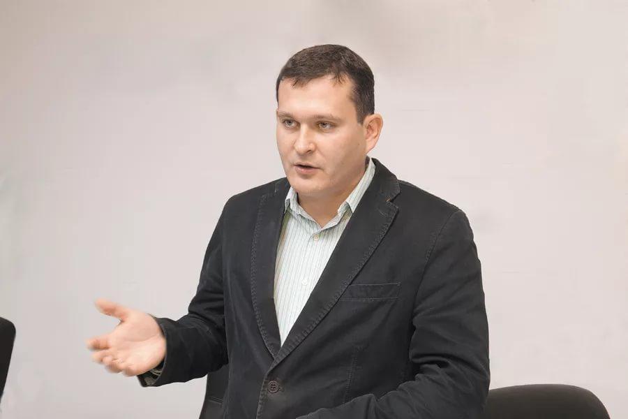 Управляющий новосибирской сетью кофеен Traveler's Coffee Евгений Михиенко был помещен в СИЗО в Москве