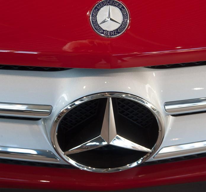 Миниатюра для: Mercedes-Benz ищет нового дилера в Новосибирске