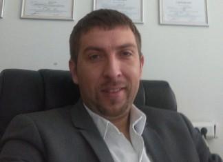 Сергей Подусов. Фото со страницы в Facebook