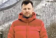 Максим Шабашов (на фото) уступил кресло генерального директора ТЛК «Нордмолл» Сергею Ляпунцову
