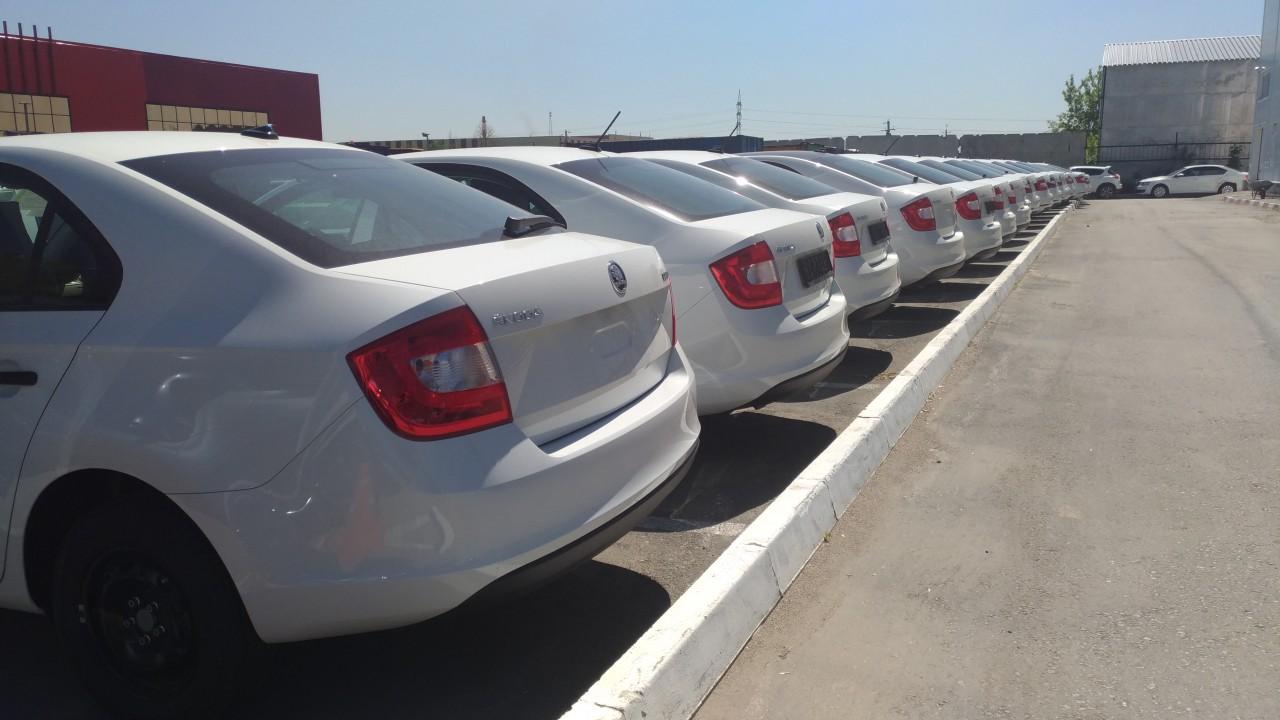 Кузбасс выбился влидеры попродажам новых авто