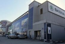 """Комплекс ГК """"Автомир"""" на проспекте Энергетиков в Новосибирске в течение 2 месяцев будет реконструирован для того, чтобы запустить там Audi"""