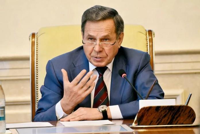 Миниатюра для: Владимир Городецкий назвал точки роста в строительной отрасли региона