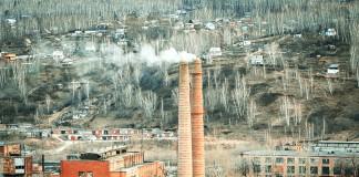 Около красноярского завода «Красфарма» может появиться гостиничный комплекс