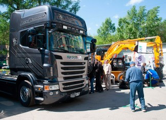 Лизинг грузовых автомобилей и сельскохозяйственной техники