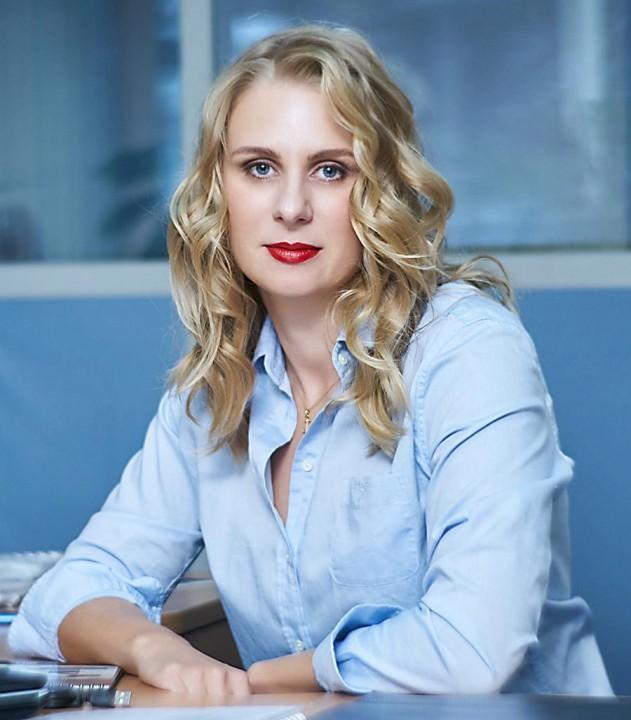 Заместитель генерального директора «Сименс Финанс» по Западно-Сибирскому региону Елена Дергач