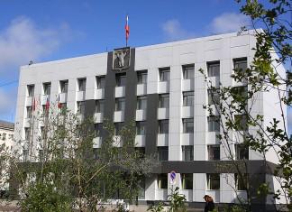 Выборы в городской совет Норильска