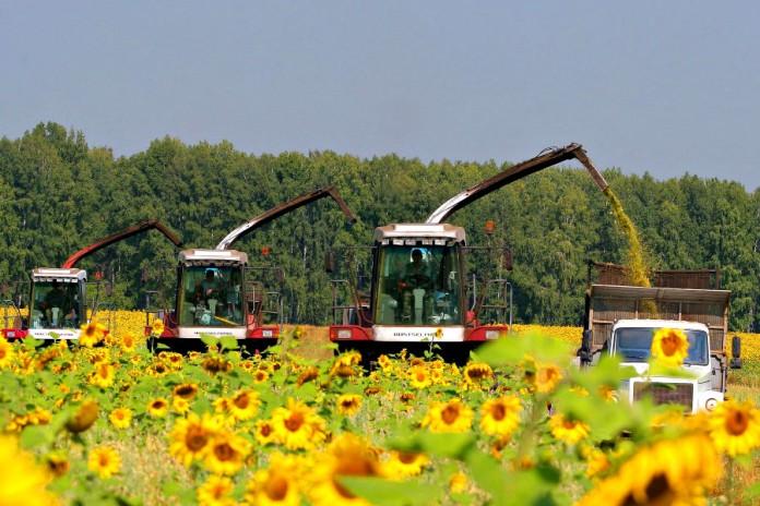 о новых мерах поддержки сельхозтоваропроизводителям