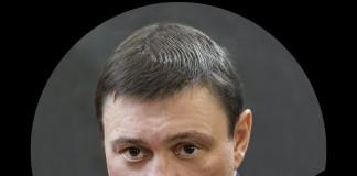 Андрей Резников скончался