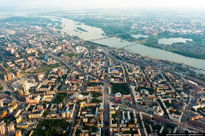 Миниатюра для: В Новосибирске проведут инвентаризацию всех земель