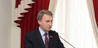 Сергей Клестов