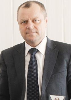 Александр Аппель, глава Чистоозерного района Новосибирской области