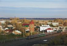 Чистоозерный район: строительный сектор и пищевой хайтек