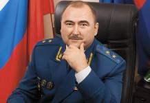 Владимир Фалилеев. Фото предоставлено пресс-службой прокуратуры НСО