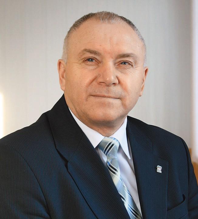 Владимир Шубников, глава Купинского района Новосибирской области
