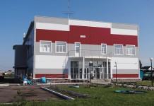 Кыштовский район