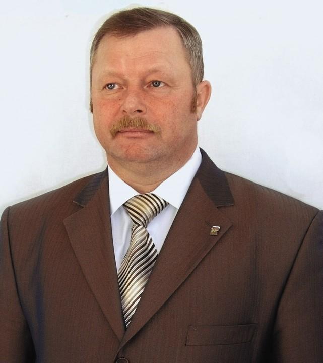 Николай Кузнецов, глава Кыштовского района НСО