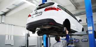 """""""МАКС Моторс"""" увидел перспективы в производстве запчастей для автомобилей"""