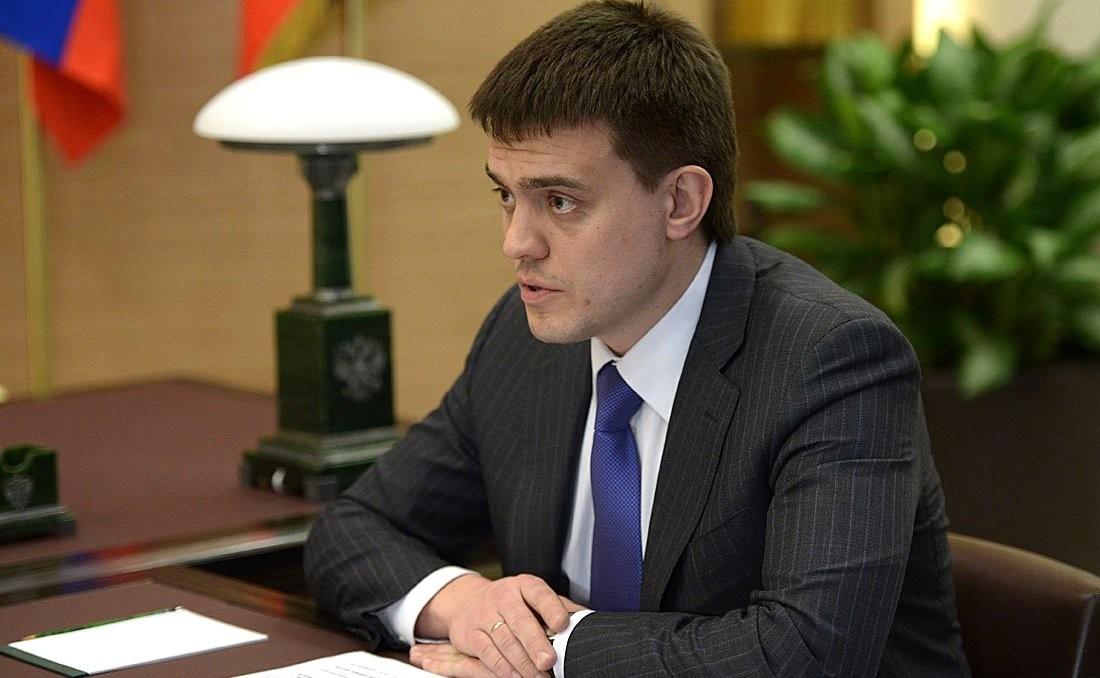 Министр науки ивысшего образованияРФ Михаил Котюков прибыл наАлтай