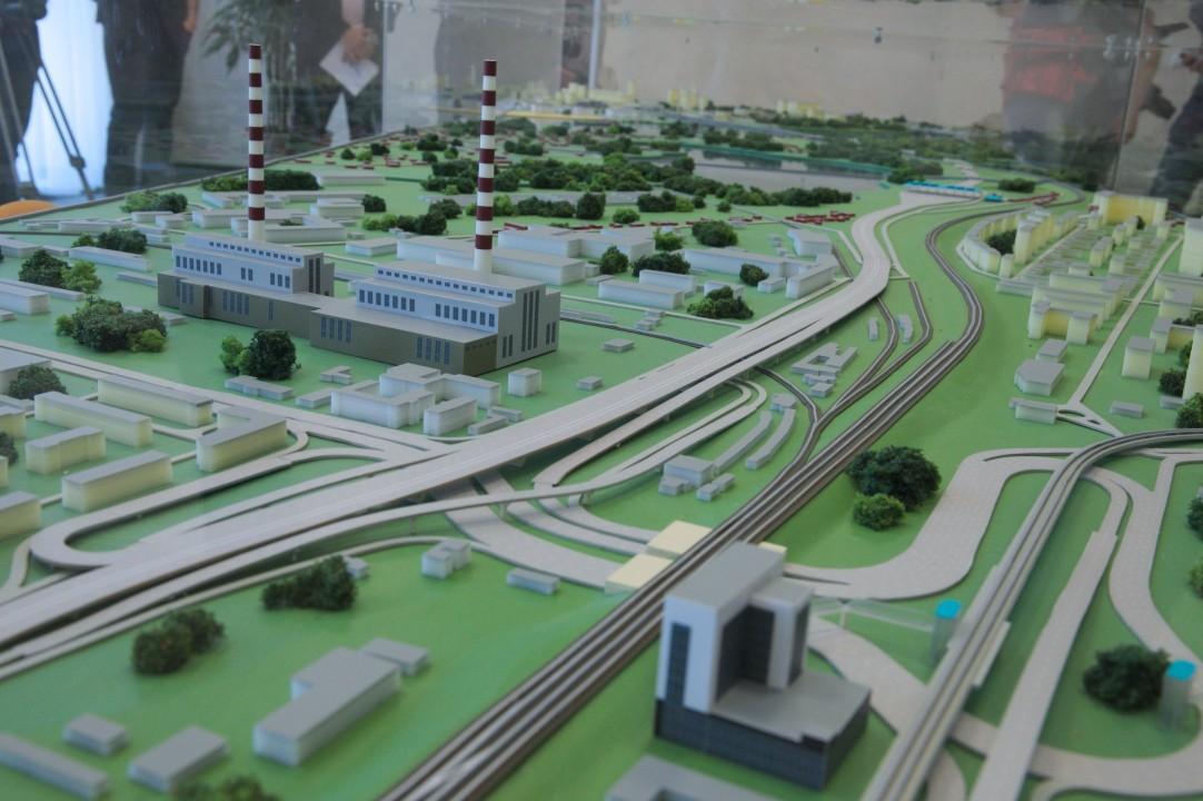 Какие проблемы решит четвертый мост через Обь в Новосибирске? - Изображение