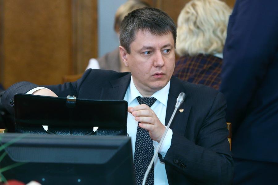 Роман Шилохвостов