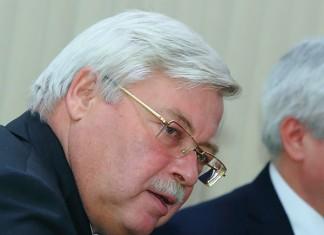 Сергей Жвачкин