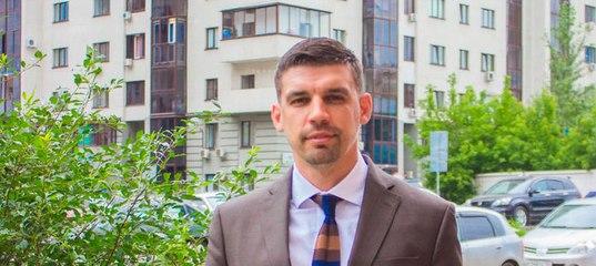 Миниатюра для: Гендиректор ГК «Отелит Development» вошел в состав руководства Новосибирского областного отделения «Деловой России»