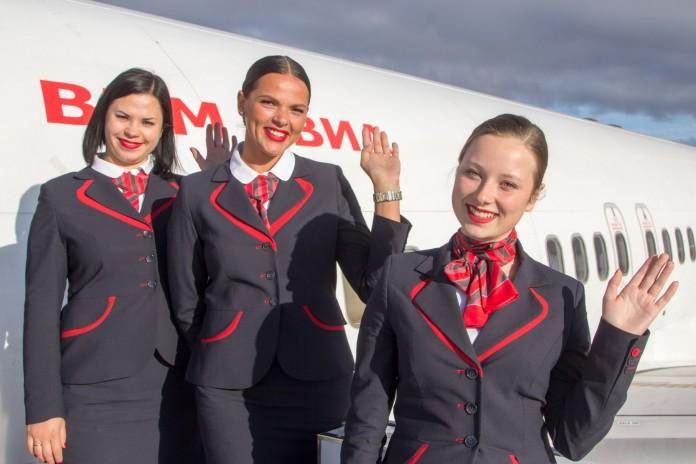 Миниатюра для: «ВИМ-Авиа» прекращает полеты из Новосибирска с 16 октября
