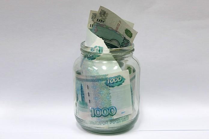 Надежный банк