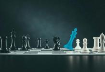 Сразиться в шахматном турнире «Открытие Брокер»
