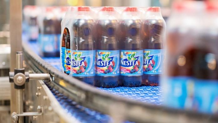 Миниатюра для: Coca-Cola HBC инвестировала полмиллиарда рублей в расширение производства в Новосибирске