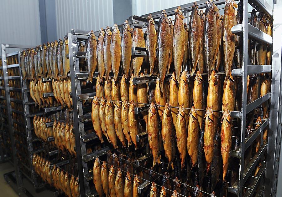 Долги крупнейшего красноярского переработчика морепродуктов «Делси-С»