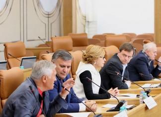 В Красноярске стартовала процедура выборов мэра