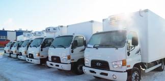 Hyundai Truck&Bus